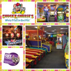 chuckecheesecollage